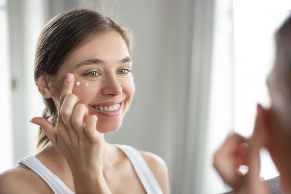 Lavalier skin care