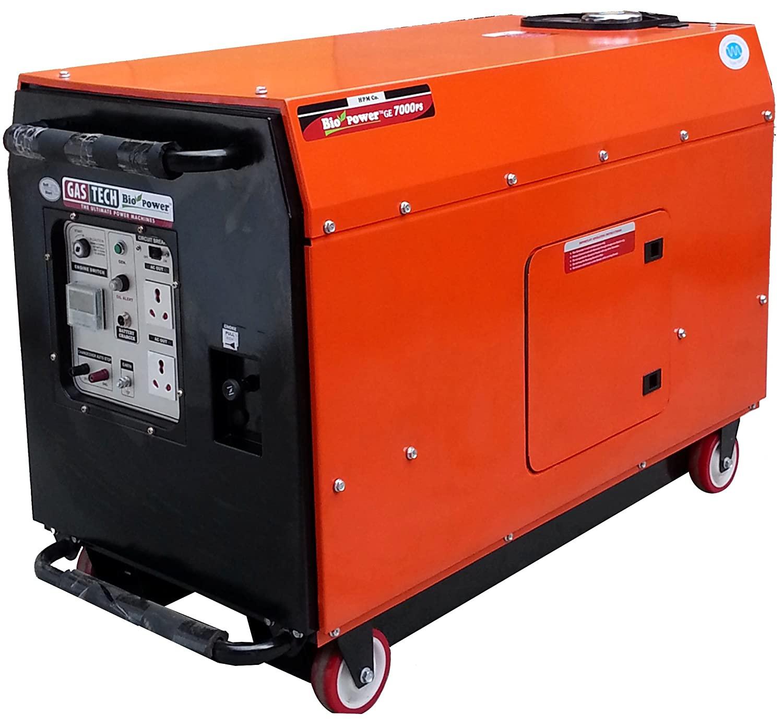 5 KVA power generator