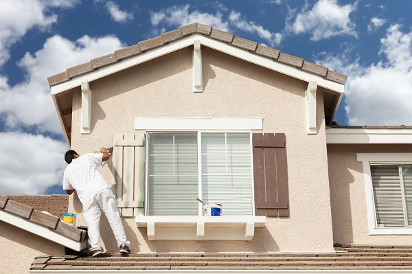 How To Find The Right House Painter For House