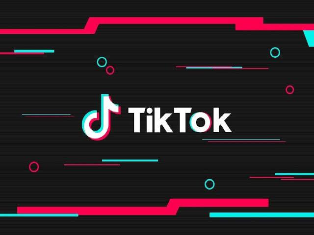 Tiktok the Chinese app