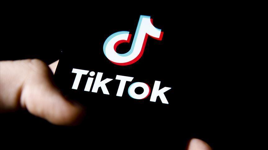 Tiktok is a hype app