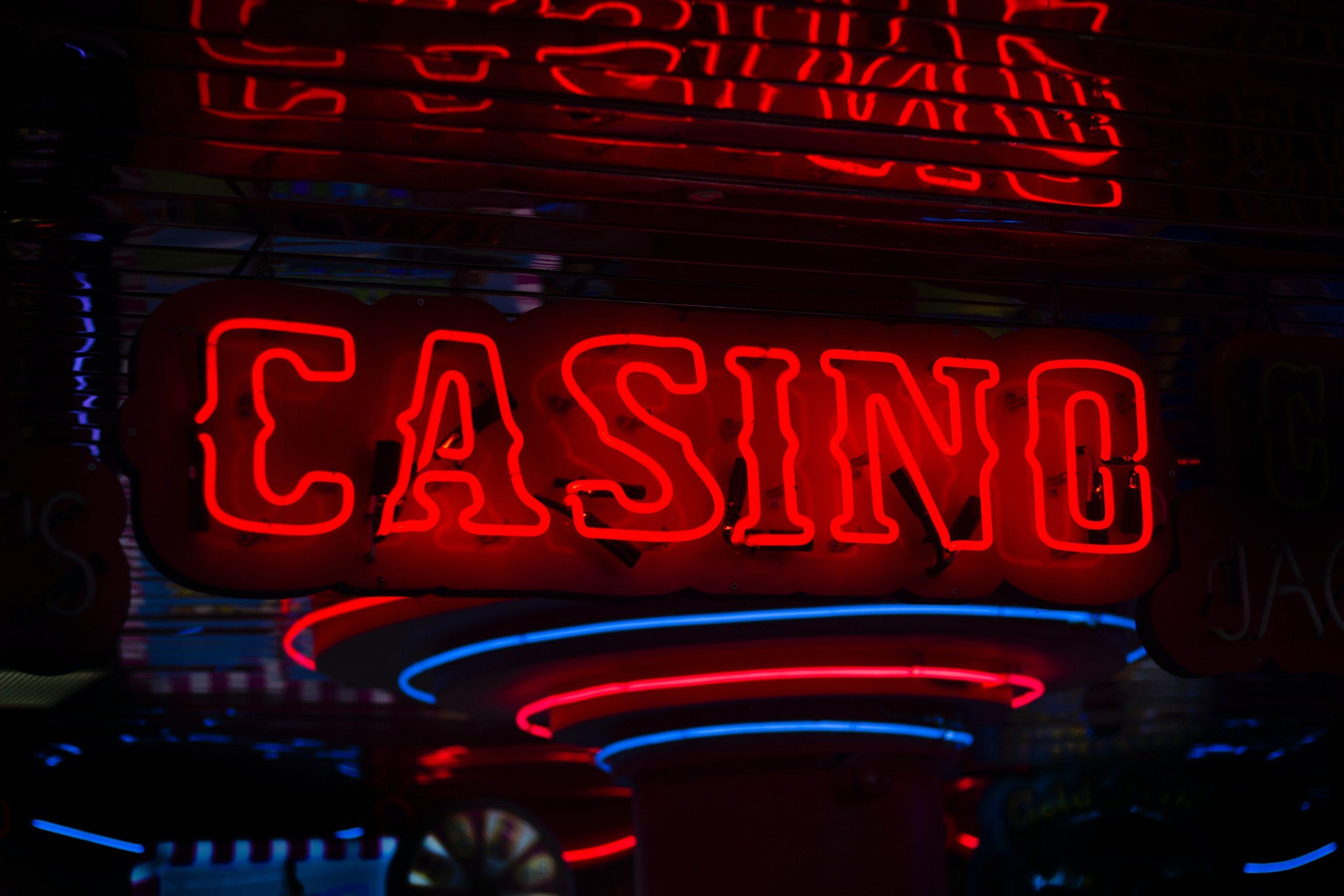 Online Casino Master