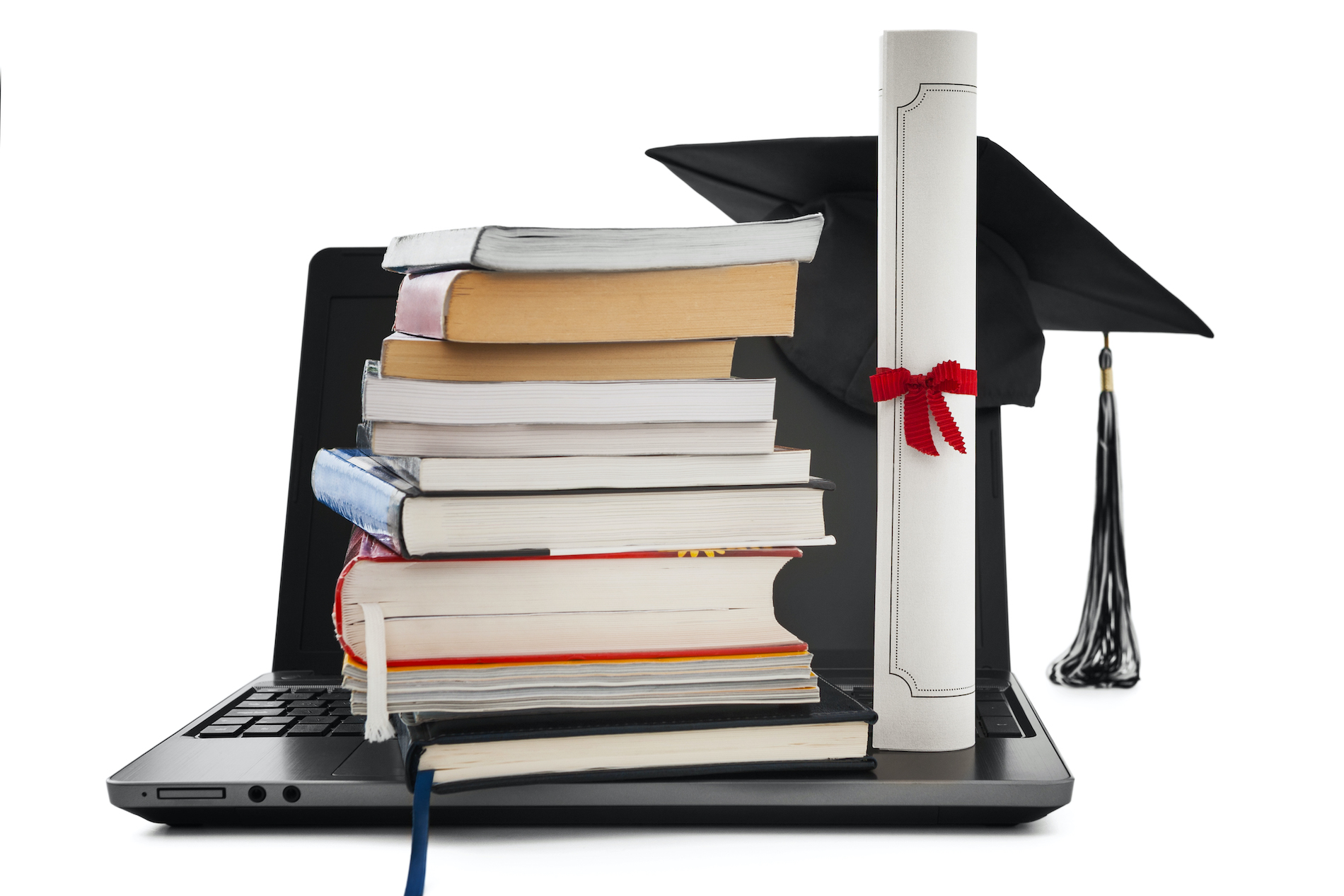 Which one is better for your Higher Education