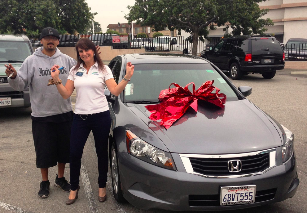 Financing for First-Time Car Buyers