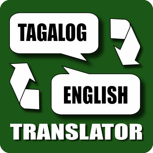 Translate Tagalog to English