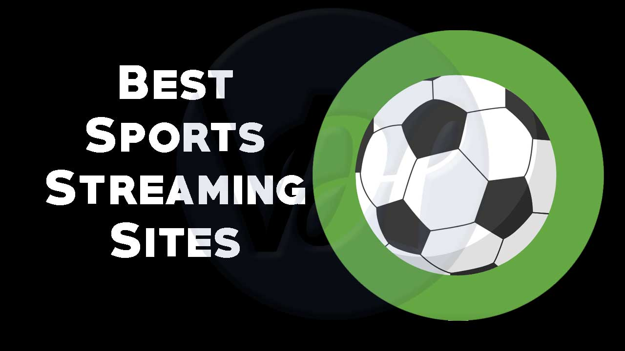 Sports streaming sites free
