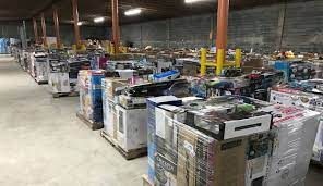 Where to buy pallets of merchandise