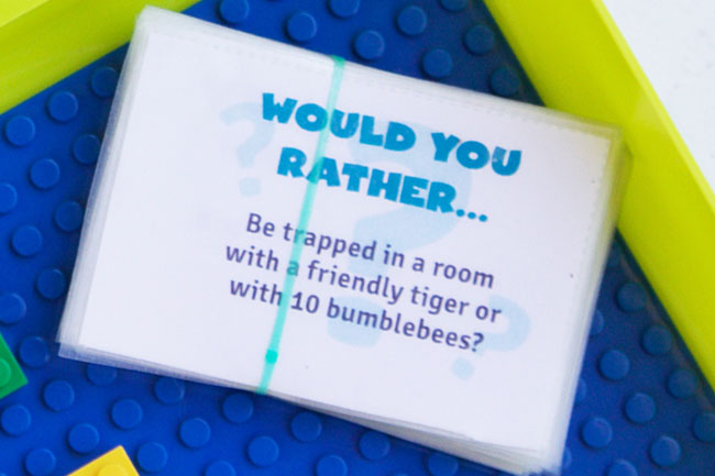 Would you rather questions dirty