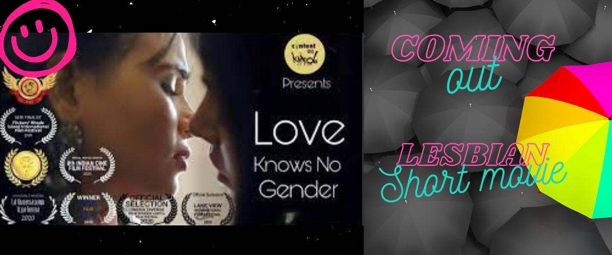 short films-Lesbian love