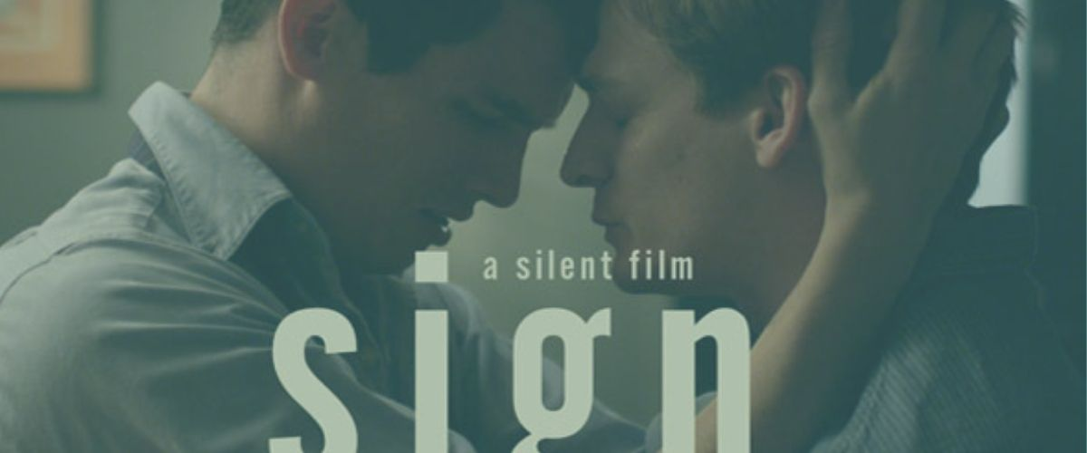 Sign - A silent movie